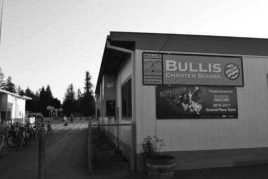 Bullis Charter Portables