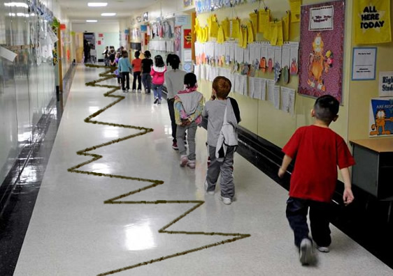 Our community has become more and more divided over the Bullis Charter School impasse