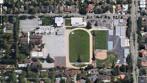Los Altos Egan School Traffic Problems - The Improvement Priorities