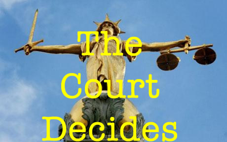 Litigation continues Aug. 15. LASD said it just can't comply with the 2009 judgement. What now?
