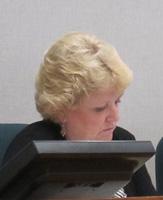 Jeannie Bruins, Recent Planning Commissioner