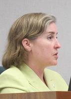 Megan Satterlee, Incumbent City Council Los Altos