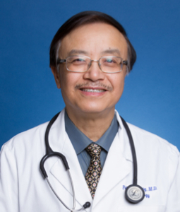 VOTE FOR Peter Fung for El Camino Hospital District