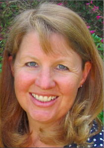 VOTE FOR Fiona Walter for MVLA High board