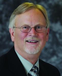 VOTE FOR Dave Reeder for  El Camino Hospital District