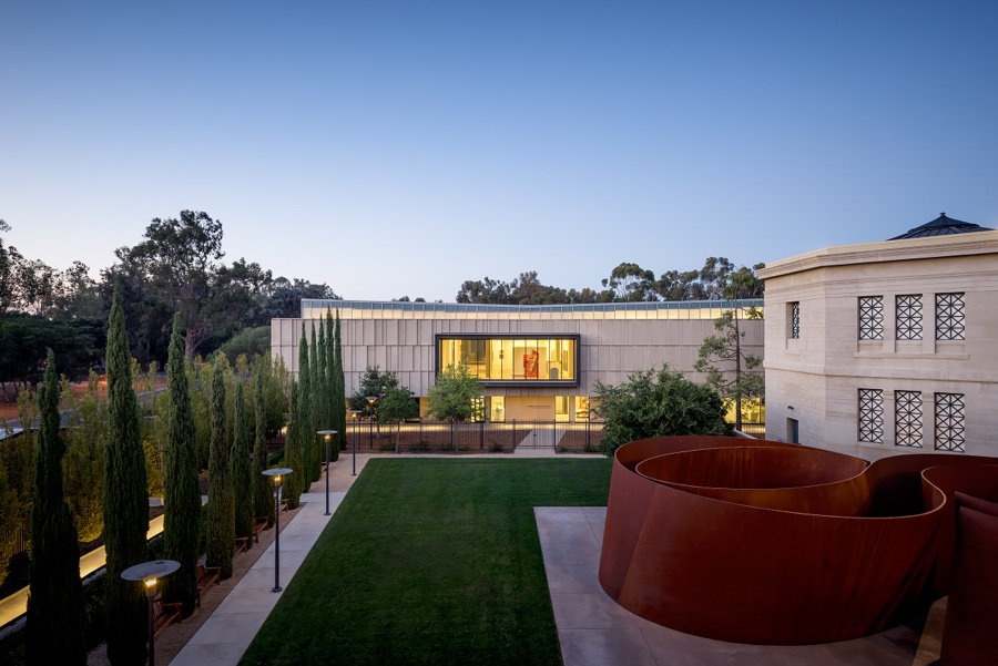 The Anderson Collection at Stanford University - Los Altos