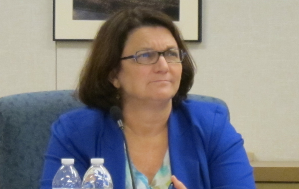 Tamara Logan Los Altos School District