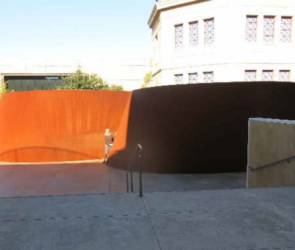 Serra Sequence 1 The Anderson Collection at Stanford University