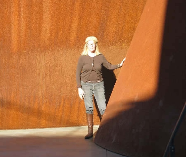 Serra Sequence 2 The Anderson Collection at Stanford University