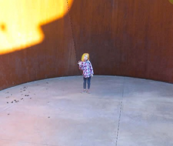 Serra Sequence 4 The Anderson Collection at Stanford University