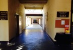 """Los Altos Measure A - What size is the Hillview Center anyway? It has lots and lots of outdoor """"circulation"""" halls and breezeways"""