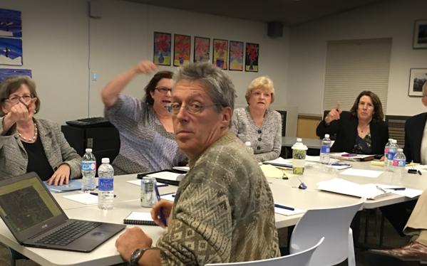 Public Lands Committee Jan. 27, 2016