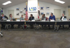 Los Altos School District, LASD tenth site BCS decision