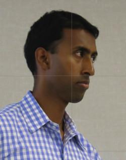Sangeeth Peruri LASD trustee