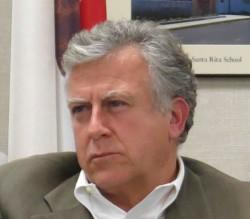 Steve Taglio LASD trustee
