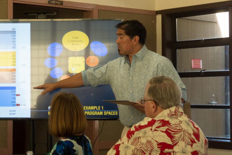 Dir. of Recreation, Los Altos, Manny Hernandez