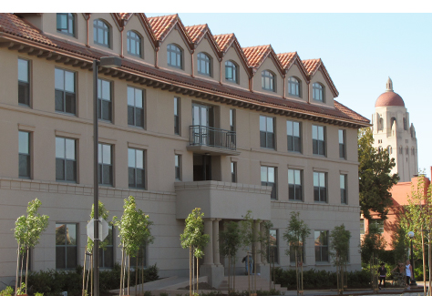 Stanford Munger Residences