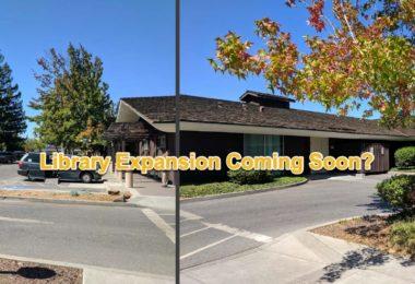 Los Altos Library, Los Altos California