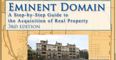 LASD needs to read this book as it seeks to acquire new land through eminent domain