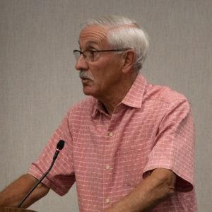 Ron Labetich Los Altos California