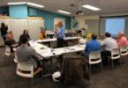 Los Altos School District 10th site task force prepare to take a deciding vote