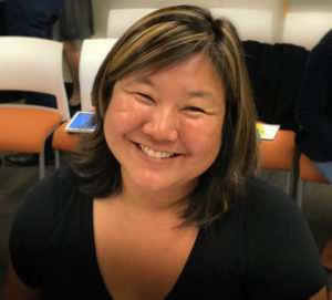 Margaret Abe Koge volunteers for the LASD 10th site Task Force, Mountain View City Council