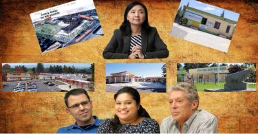 LASD Trustee candidates 2018, Ying Liu, Bryan Johnson, Shali Sirkay, Vladamir Ivanovich