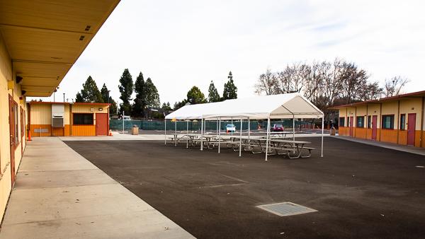 MVWSD, Bullis Mountain View, MVWSD preschool