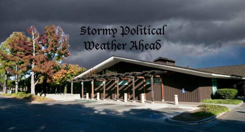 NCLA Library Task Force - Los Altos - Los Altos Hills