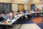 Los Altos School District, Board of Trustees, Egan School, Los Altos