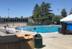 Los Altos High School Pool - 3:30 August 2019