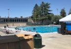 Los Altos High School Pool - 3:30 August 2019
