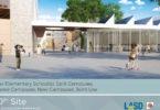 LASD Kohl's 10th site, tenth site, Los Altos School District