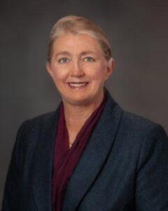 Anita Enander Los Altos City Council 2018 -2022