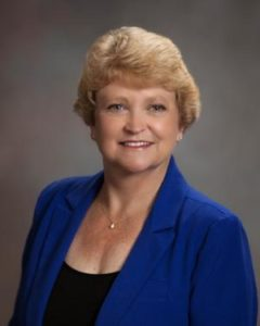 Jeannie Bruins, City of Los Altos, city council 2012-2020