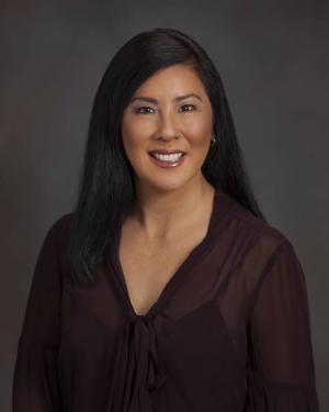 Lynette Lee-Eng, City of Los Altos, city council 2016-2020