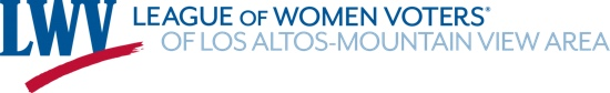 logo League of Women Voters