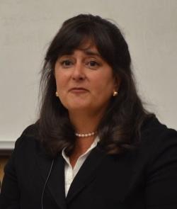 Melissa Baten-Caswell SCCBoE election 2020