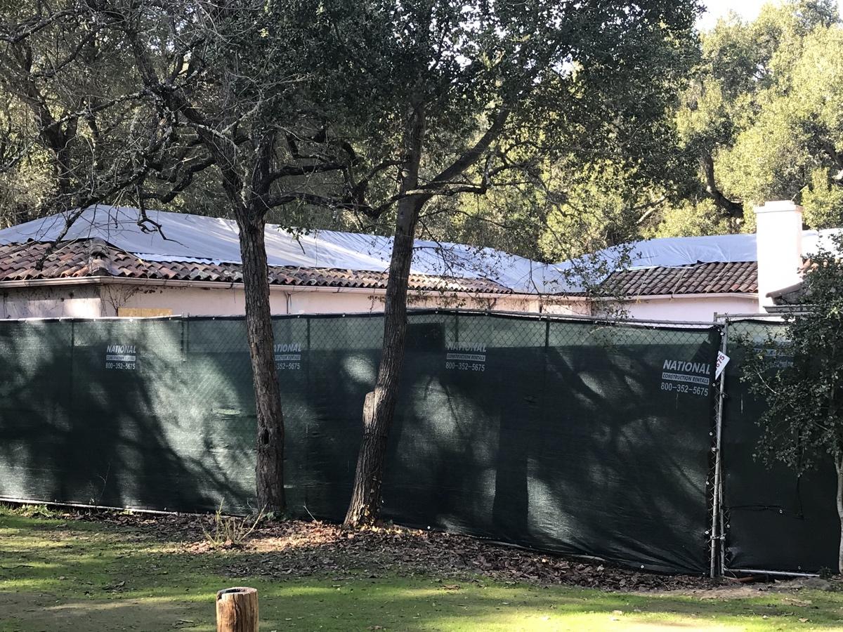 Halsey House January 2021